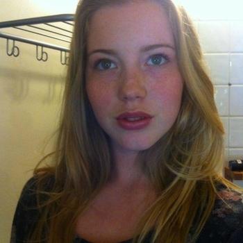 Vrouw (25) zoekt sex in Het Brussels Hoofdst