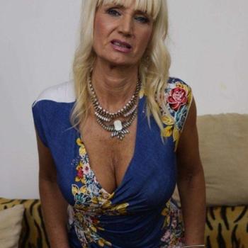 Vrouw (61) zoekt sex in Vlaams-brabant